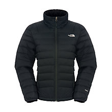 Buy The North Face Women's Imbabura Jacket, Black Online at johnlewis.com