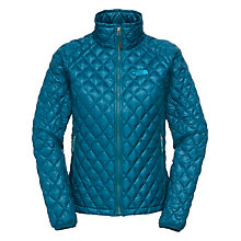 Buy The North Face Women's Thermoball Quilted Jacket Online at johnlewis.com