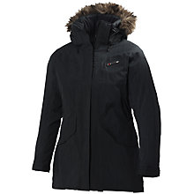 Buy Helly Hansen Hilton Jacket, Black Online at johnlewis.com