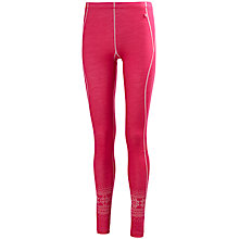 Buy Helly Hansen Warm Pants, Pink Online at johnlewis.com