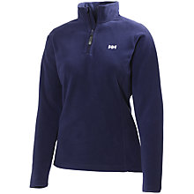 Buy Helly Hansen Half Zip Fleece Online at johnlewis.com