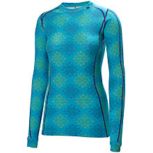 Buy Helly Hansen Warm Ice Long Sleeve Top Online at johnlewis.com