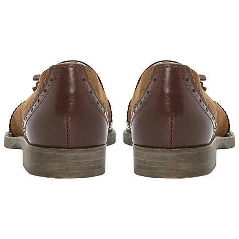 Buy Dune Lazarus Loafers Online at johnlewis.com