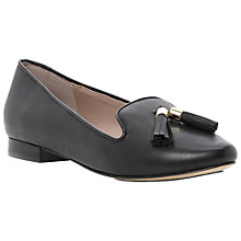 Buy Dune Lillian Low Heeled Court Shoes Online at johnlewis.com