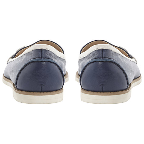 Buy Dune Luba Leather Loathers Online at johnlewis.com