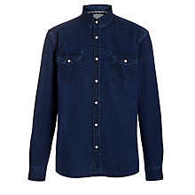 Buy Selected Homme Seth Long Sleeved Shirt Online at johnlewis.com