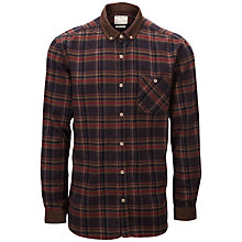 Buy Selected Homme Tower Check Shirt Online at johnlewis.com