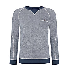 Buy Selected Homme Vancouver Crew Neck Jumper Online at johnlewis.com