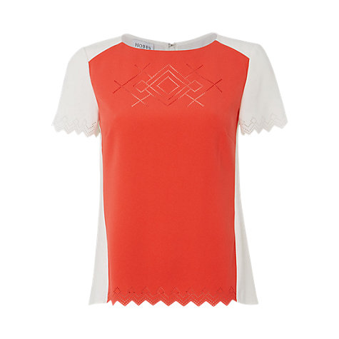 Buy Hobbs Geo Top Online at johnlewis.com