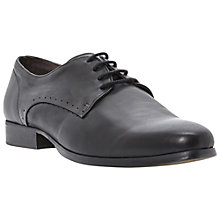 Buy Bertie Ashmore Gibson Leather Derby Shoes Online at johnlewis.com