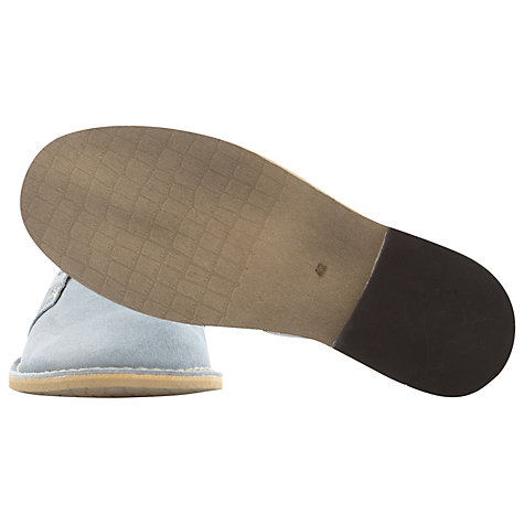 Buy Bertie Bournemouth Suede Derby Shoes Online at johnlewis.com