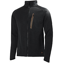 Buy Helly Hansen Odin Series Fleece Jacket, Black Online at johnlewis.com