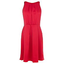 Buy Coast Carnival Dress, Raspberry Online at johnlewis.com