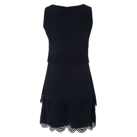 Buy NW3 by Hobbs Birch Tier Dress Online at johnlewis.com