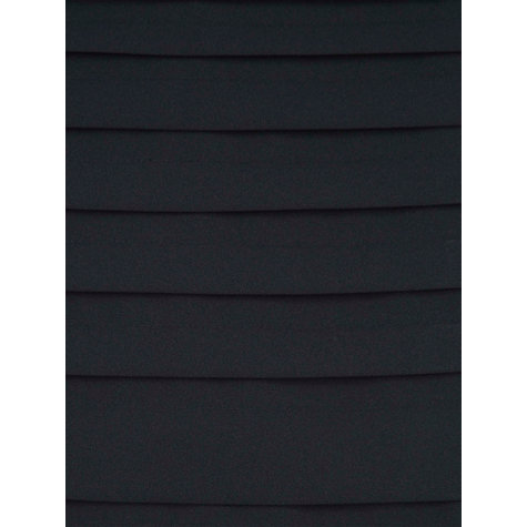 Buy Hobbs Invitation Isolda Skirt, Navy Online at johnlewis.com