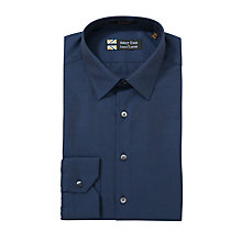 Buy West End by Simon Carter Plain Long Sleeve Shirt Online at johnlewis.com
