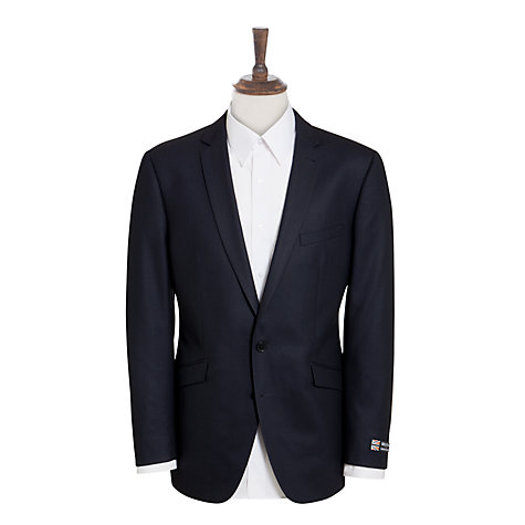 Buy West End by Simon Carter Plain Suit Jacket Online at johnlewis.com