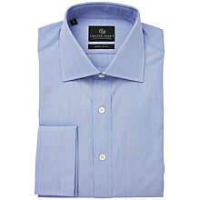 Buy Chester Barrie James Poplin Long Sleeve Shirt Online at johnlewis.com