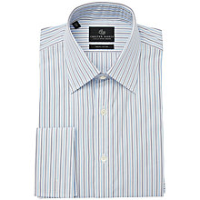 Buy Chester by Chester Barrie Peter Stripe Long Sleeve Shirt Online at johnlewis.com