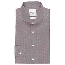 Buy Ben Sherman Tailoring Skinny Fit Puppytooth Shirt Online at johnlewis.com