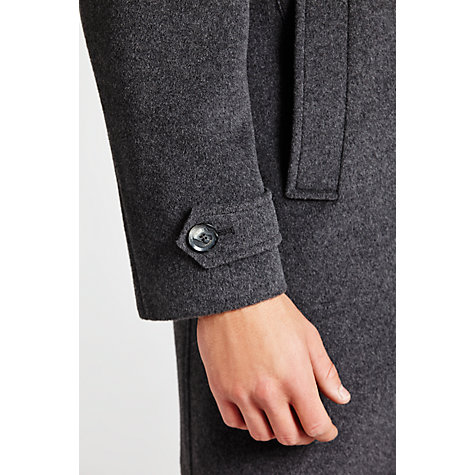 Buy Daks Wool & Cashmere Over Coat Online at johnlewis.com