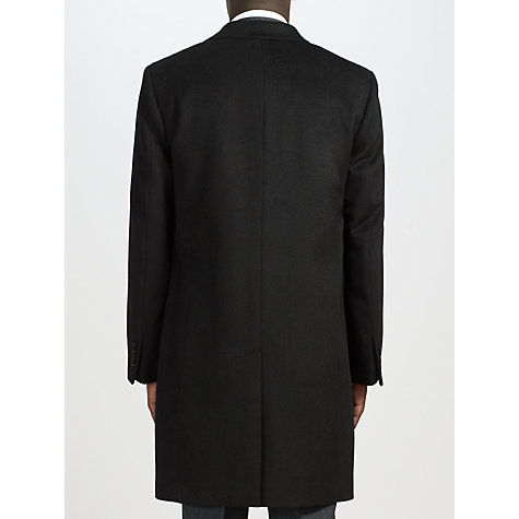 Buy John Lewis Wool Cashmere Overcoat Online at johnlewis.com
