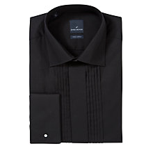 Buy Daniel Hechter Pleated Dress Shirt Online at johnlewis.com