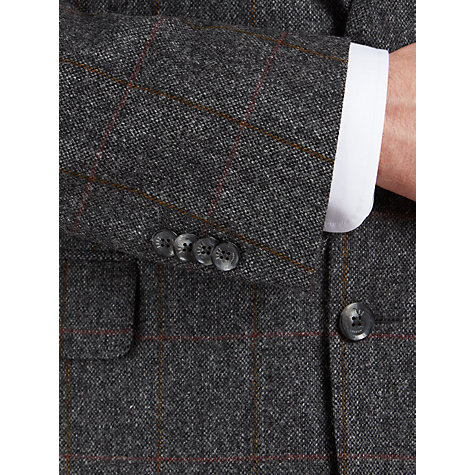 Buy Daks Windowpane Check Blazer Online at johnlewis.com