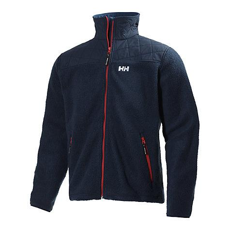 Buy Helly Hansen October Pile Fleece Jacket Online at johnlewis.com