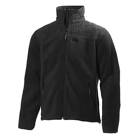 Buy Helly Hansen October Pile Fleece Jacket Online at johnlewis.com
