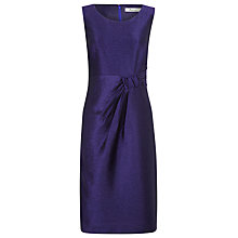 Buy Precis Petite Opulent Dress, Purple Online at johnlewis.com