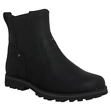 Buy Timberland Asphalt Chelsea Boots, Black Online at johnlewis.com