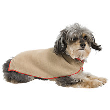 Buy Mungo & Maud Infinity Dog Pullover Online at johnlewis.com