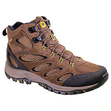 Buy Merrell Men's Tucson Waterproof Hiking Shoes Online at johnlewis.com