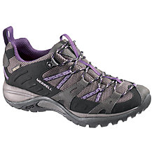 Buy Merrell Women's Siren Sport GTX Walking Shoes Online at johnlewis.com