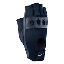 Buy Nike Pro Flow Training Gloves Online at johnlewis.com
