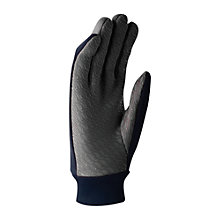 Buy Nike Fleece Grip Training Gloves Online at johnlewis.com
