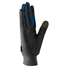 Buy Nike Lightweight Tech Running Gloves Online at johnlewis.com