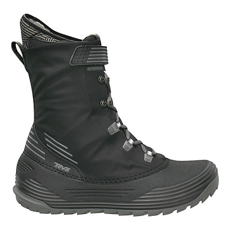 Buy Teva Men's Chair 5 Walking Boots Online at johnlewis.com
