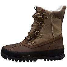 Buy Helly Hansen Mylla Rand Winter Boots, Brown Online at johnlewis.com