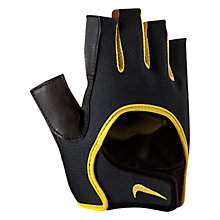 Buy Nike Lightweight Cycling Gloves Online at johnlewis.com