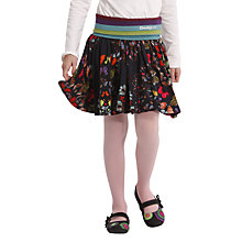 Buy Desigual Nevado Skirt, Multi Online at johnlewis.com
