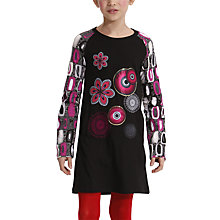 Buy Desigual Praecox Dress Online at johnlewis.com