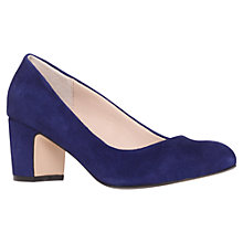 Buy Carvela Ashden Suede Court Shoes Online at johnlewis.com