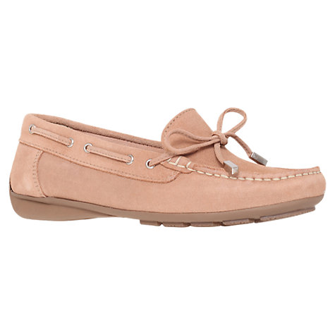 Buy Carvela Lovely Suede Loafers Online at johnlewis.com