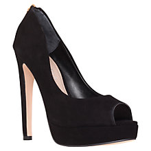 Buy Carvela All Court Shoes Online at johnlewis.com