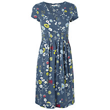 Buy White Stuff Pumpernickel Dress, Blue Online at johnlewis.com