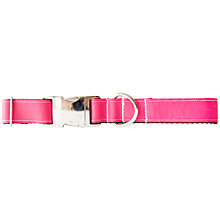 Buy Purplebone Solid Colour Dog Collar Online at johnlewis.com