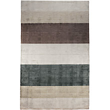 Buy Designer's Guild Delphi Rug, Cocoa Online at johnlewis.com