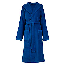 Buy John Lewis Winterwarmth Unisex Bath Robe Online at johnlewis.com